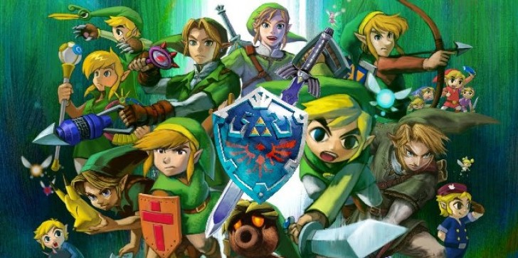 Nintendo Switch 'The Legend Of Zelda: Breath Of Wild' Sold Out At Amazon; 8 New Launch Game Titles Update Lineup