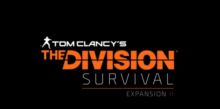 'The Division' News & Update: DLC Survival Available On PlayStation 4; PS4 Pro Ready Update