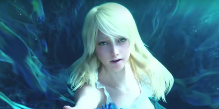 'Final Fantasy XV' Latest News & Update: Leak Reveals Luna's Dark Story, Scrapped Multiplayer Content, And More!