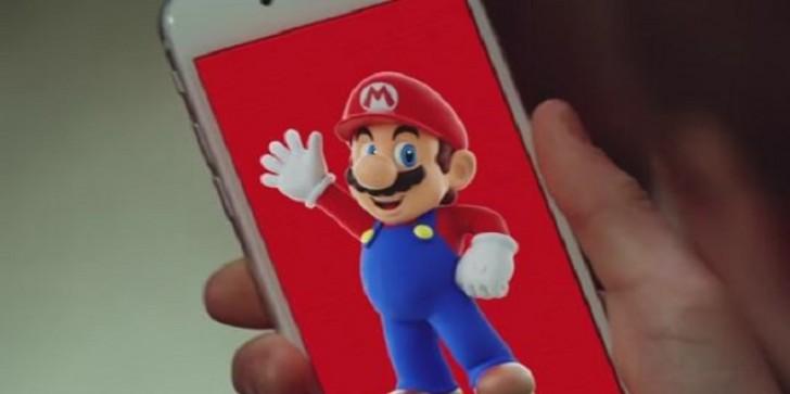 Nintendo Rewards 'Super Mario Run' Players With Surprise Gift To Celebrate 50 Million Download Milestone