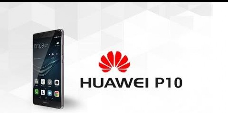 2017 Huawei P10 Features Revealed; Bended Double Edge Display And Wireless Charging Looks Promising