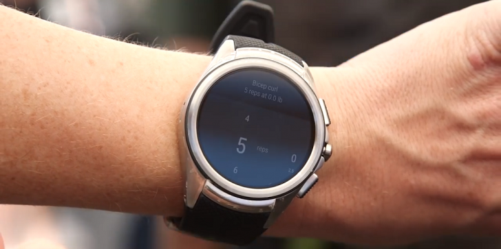 Google To Unveil Two New 'Android Wear 2.0' Smartwatches In Early 2017