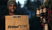 Amazon Prime Now To Deliver Last-Minute Rush Orders Until End Of Christmas Eve