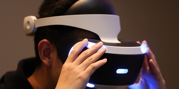 PlayStation VR Review: A Future Headset That Shows Promise