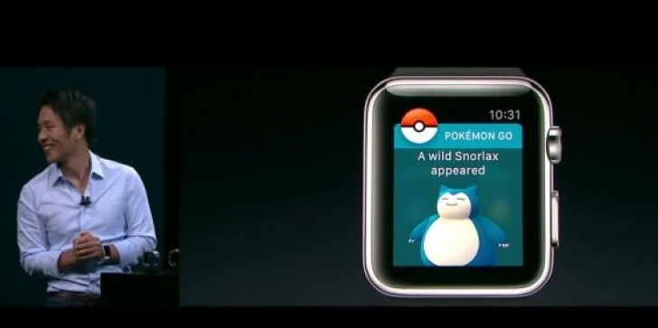 Pokemon GO' Latest Update Includes Better GPS Tracking, More Features For Apple Watch App & More