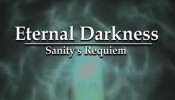 'Eternal Darkness' game