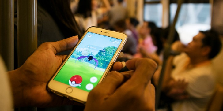 'Pokemon Go' Update: Confirmed! Apple Watch Version Coming; New Update Fixes Nearby Feature Bug