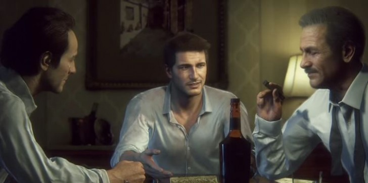 What Makes 'Uncharted 4' Metacritic's Highest Rated Game Of The Year?