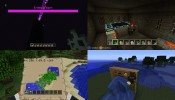 Minecraft TU 9