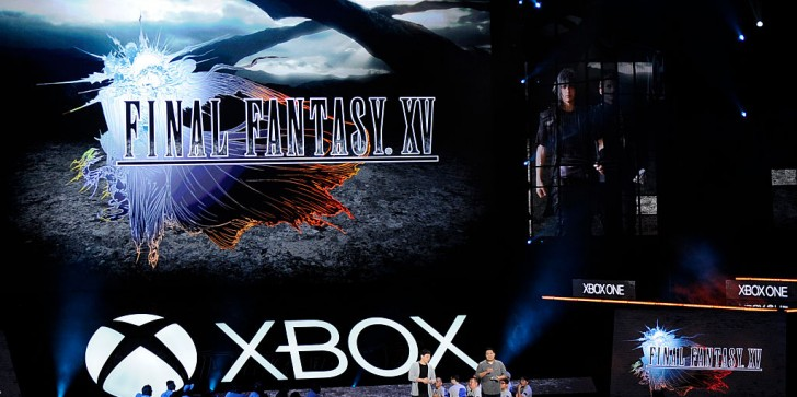 'Final Fantasy 15' Director Promises To 'Give Back' With DLC; More Details Here