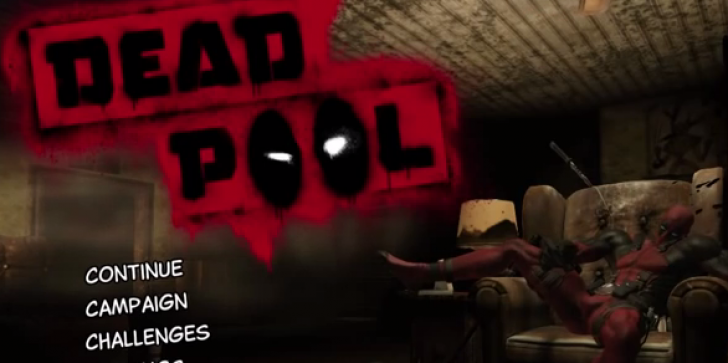 'Deadpool' Game Set To Rule: Ryan Reynolds' Legacy In Upbeat; Game Playable In PS4, PS3, Microsoft Windows & Xbox 360