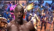 If Terry Crews voiced Overwatch heroes