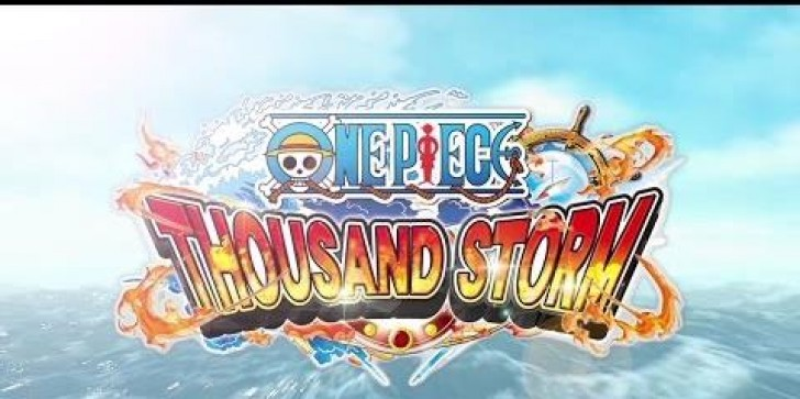 'One Piece: Thousand Storm' Pre-registration Is Now Available