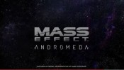 MASS EFFECT ANDROMEDA Gameplay