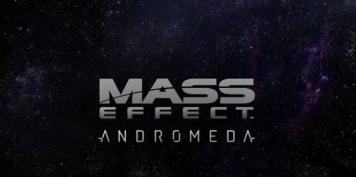 'Mass Effect: Andromeda' Space Map Is More 3D; Gameplay More Optimistic
