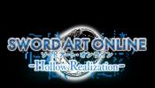 Sword Art Online: Hollow Realization - Announcement Trailer | PS4, Vita