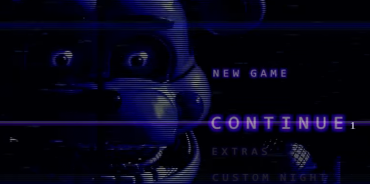 'Five Nights At Freddy's Sister Location' iOS Version Finally Released