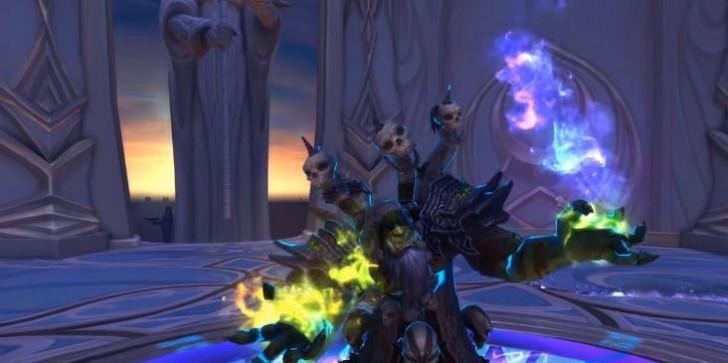 'World Of Warcraft' Servers Go Offline; Vanilla Servers To The Rescue