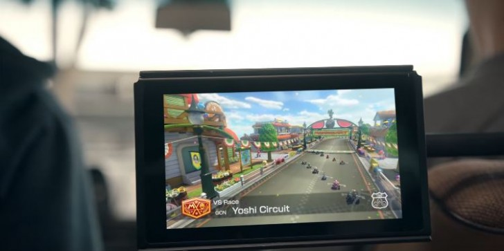 Nintendo Switch: Everything You Need To Know!