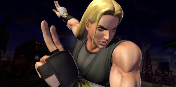 'The King of Fighter XIV' Encounters New Online Bug With Latest 1.10 Patch