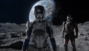 Mass Effect 4 Andromeda - New Trailer! Multiplayer Co-Op Tease! Weapons, Vehicles and Bases!
