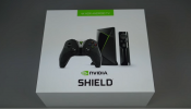 NVIDIA SHIELD TV (2017) Unboxing