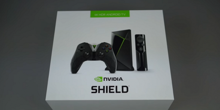 The New Nvidia Shield 2017, Details & Specifications