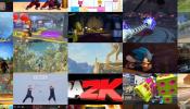 Upcoming NINTENDO SWITCH Games (2017)