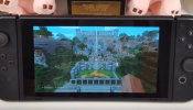 Minecraft SWITCH Edition! - Minecraft Nintendo SWITCH Edition Confirmed RELEASE!