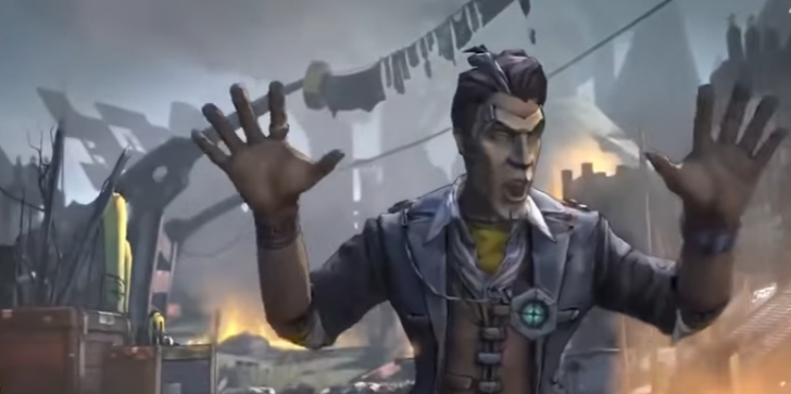 Gearbox CEO Confirms That Borderlands 3 Will Not Come On Nintendo Switch