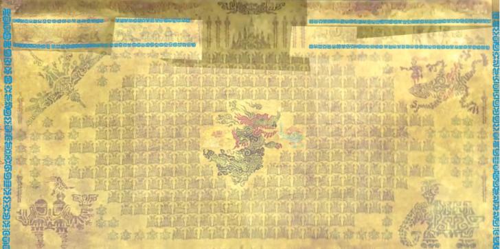 'The Legend of Zelda: Breath of the Wild' Backstory Revealed