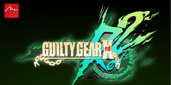 'Guilty Gear Xrd Rev 2' Information Leaked By Famitsu Article