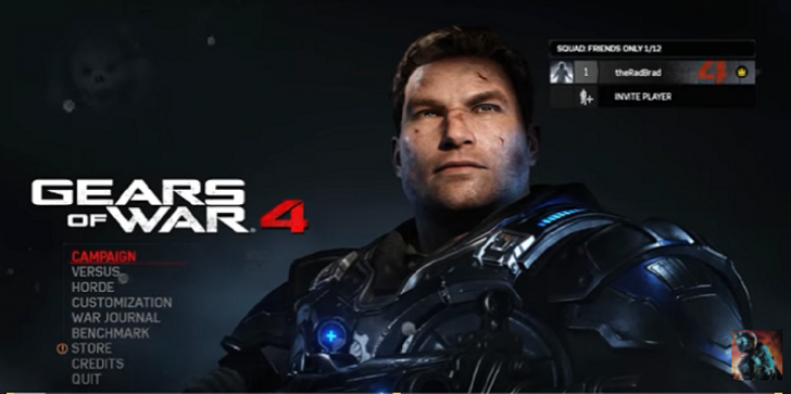 ''Gears of War 4' News & Update: How The Coalition,Game's Developer, Responded To The Server Issues' News & Update: How The Coalition,Game's Developer, Responded To The Server Issues