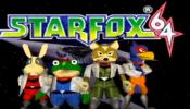 Star Fox 64 Gameplay On Wii