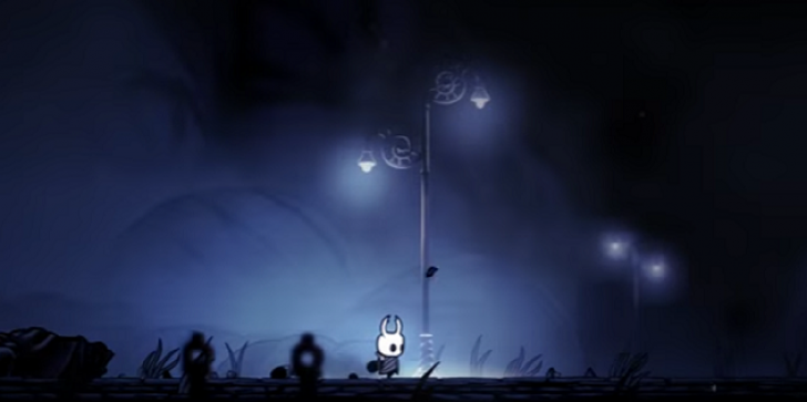 'Hollow Knight'  2017: Finally Available to Nintendo Switch; Wii U To No Avail; Details Here