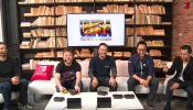 Ultra Street Fighter II: The Final Challengers - Nintendo Treehouse Live with Nintendo Switch