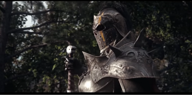 'For Honor' Trailer Reveals 'Faction War' Information