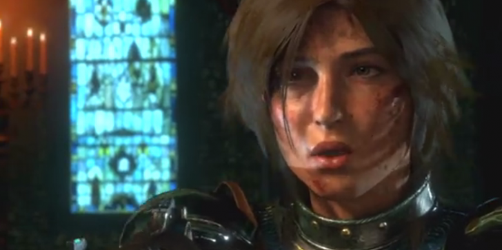 'Rise Of The Tomb Raider' Playtesters Felt Depressed About So Much Death In The Game