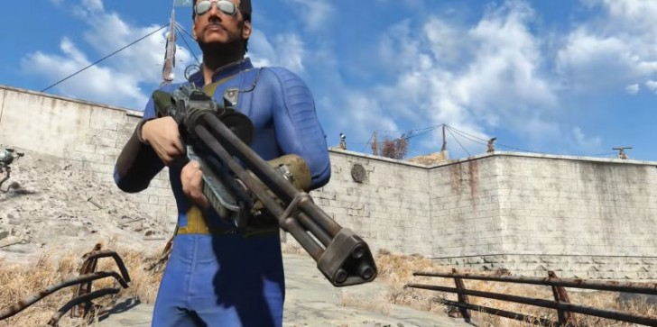 'Fallout 4' Mod Uses Invisible Cats To Run Radio Station
