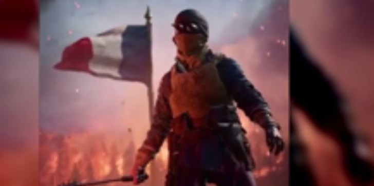 More Details about 'Battlefield 1' First Paid Expansion Pack They Shall Not Pass DLC Released