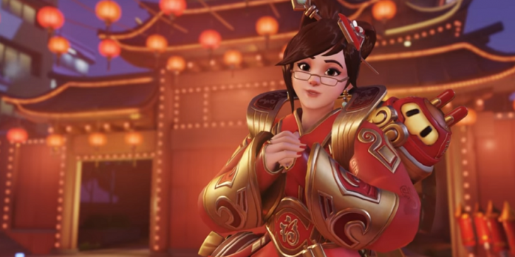 'Overwatch' Director Explains Capture The Flag Mode Delay