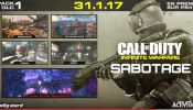CALL OF DUTY Infinite Warfare - Rave in the Redwoods Trailer (avec Kevin Smith)