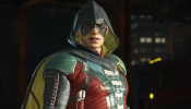 Injustice 2 - Robin Gameplay Trailer