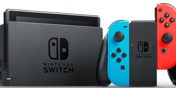 Nintendo Switch: To Launch This Year But Casual Gamers Might Have A Problem With It