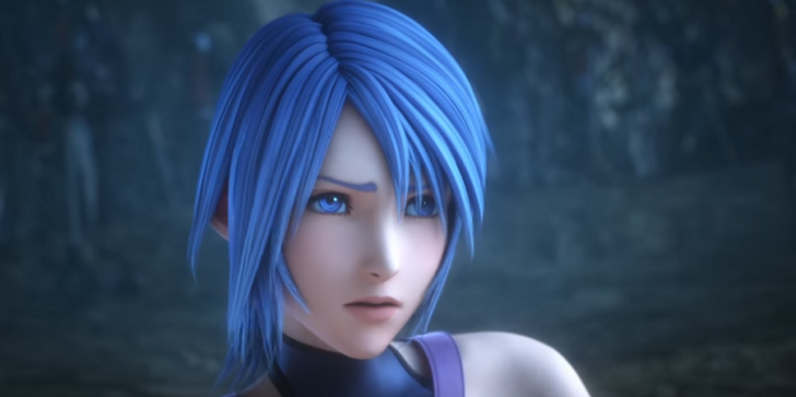 A Preview Of 'Kingdom Hearts III' Within 'Kingdom Hearts HD 2.8'