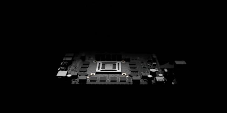 Developer Praises Project Scorpio, Claims It Is A Full-Featured Next-Gen Console