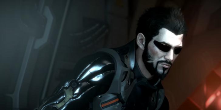 Square Enix Reportedly Puts 'Deus Ex' Series On Indefinite Hold