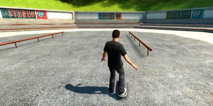 'Skate 4' Hinted By EA