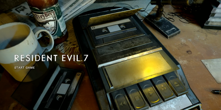 Preparing To  Play 'Resident Evil 7' On Madhouse Difficulty