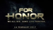 For Honor|Microsoft Windows, PlayStation 4, and Xbox One| Ubisoft Montreal